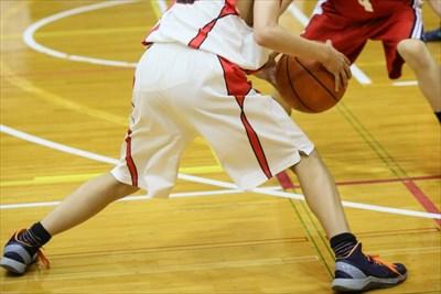 バスケなどで使用される滑り止めの種類