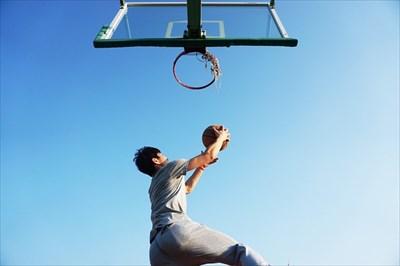 バスケのシュート練習にも!~【AirBall】のボールが滑らないようにするスプレー~